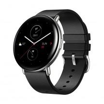 Chytré hodinky Zepp E Circle, stříbrná