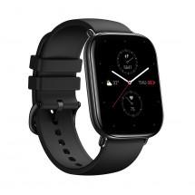 Chytré hodinky Zepp E Square, černá