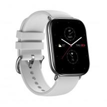Chytré hodinky Zepp E Square, šedá