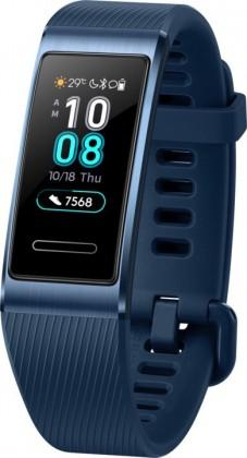 Chytré náramky Chytrý náramek Huawei BAND 3 PRO, modrá