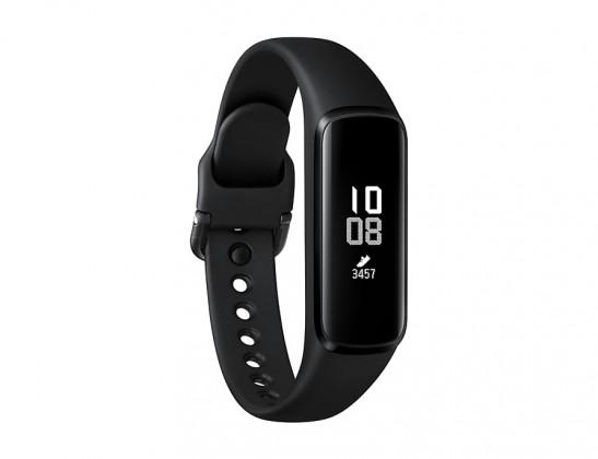 Chytré náramky Chytrý náramek SAMSUNG Galaxy Fit e, černá