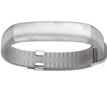Chytré náramky Jawbone UP2 Light Grey