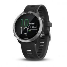 Chytré sportovní hodinky Garmin Forerunner 645 Optic, černá