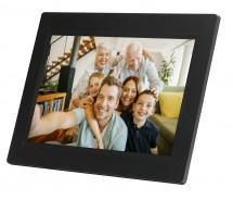 """Chytrý fotorámeček Frameo WiFi XL 10"""" s aplikací do telefonu"""
