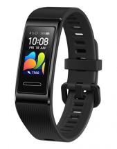 Chytrý náramek Huawei Band 4 Pro, černá POUŽITÉ, NEOPOTŘEBENÉ ZBO