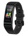 Chytrý náramek Huawei Band 4 Pro, černá