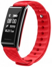 Chytrý náramek Huawei COLORBAND 2, červená