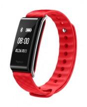 Chytrý náramek Huawei ColorBand A2, červená, ZÁNOVNÍ