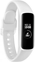 Chytrý náramek SAMSUNG Galaxy Fit e, bílá