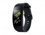 Chytrý náramek Samsung Gear FIT 2 PRO, černá