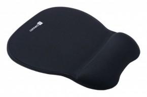 CI-501 FOR HEALTH Podložka pod myš se zápěstní opěrkou z pěny