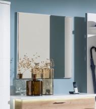Cino - Zrcadlo (bílá)