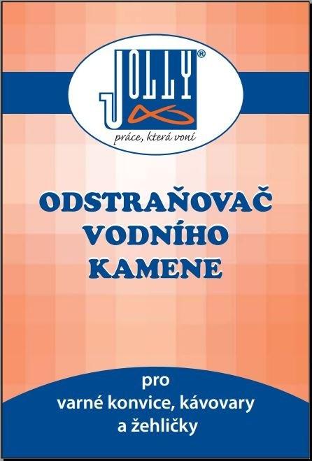 Čističe, doplňky Odstraňovač vodního kamene Jolly OVK1, 15g