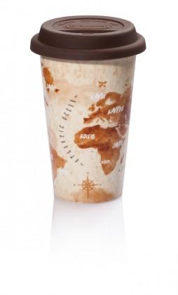 Čističe, doplňky Termohrnek na kávu DeLonghi Adventurer