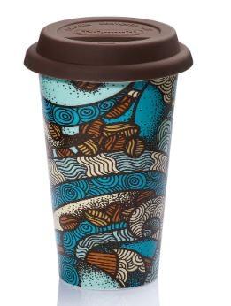 Čističe, doplňky Termohrnek na kávu DeLonghi Taster