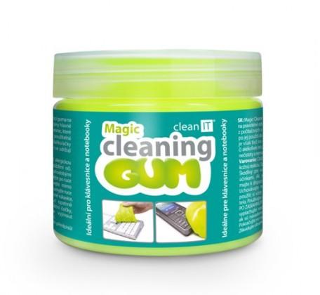 Čistící prostředky Magic Cleaning Gum CLEAN IT CL200