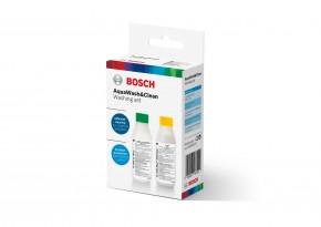Čistící sada k vysavačům Bosch BBZWDSET, 2x100ml
