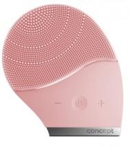 Čisticí sonický kartáček na obličej Concept SK9002, pink