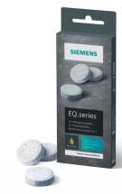 Čistící tablety do kávovaru Siemens TZ80001A, 10 ks