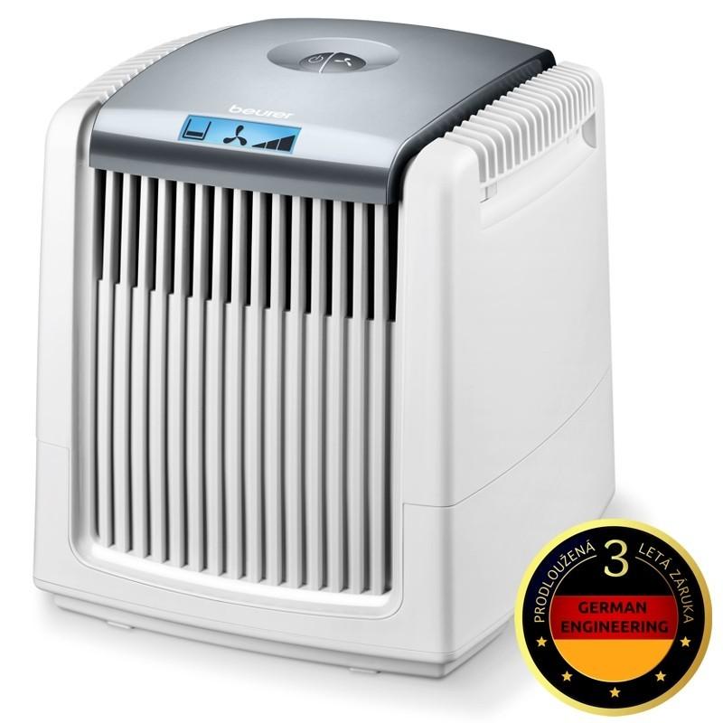 Čistička vzduchu BEURER LW 220 bílá