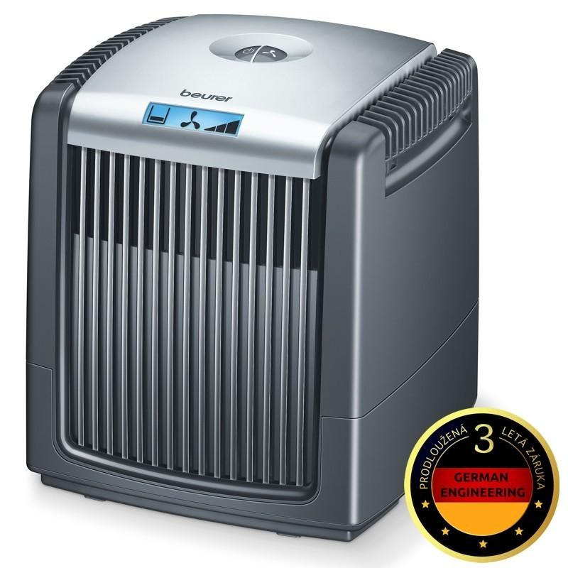 Čistička vzduchu BEURER LW 220 černá