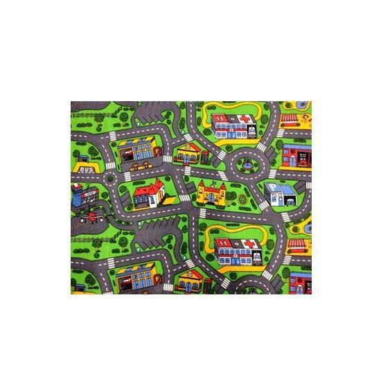 City life - Koberec 80X120 cm