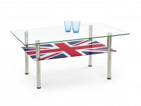 Cleopatra - Konferenční stolek (UK)