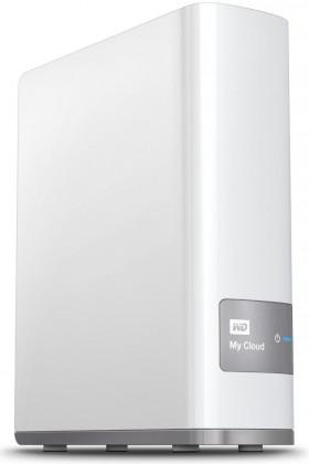Cloud/NAS řešení Western Digital My Cloud 2TB (WDBCTL0020HWT-EESN)