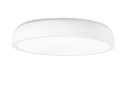 Cocotte T5 - Stropní svítidlo (bílá)