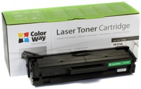 ColorWay kompatibilní toner pro SAMSUNG MLT-D101S/černý