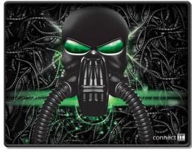 CONNECT IT Battle Rnbw, látková CMP-1100-SM