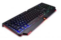 CONNECT IT CI-1129 Battle Rnbw, černá, CZ