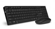 CONNECT IT CKM-7500 bezdrátová klávesnice + myš (CZ+SK)