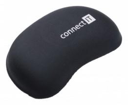 CONNECT IT FOR HEALTH zápěstní opěrka před myš z paměťové pěny