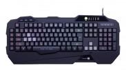 CONNECT IT klávesnice pro hráče POUŽITÉ, NEOPOTŘEBENÉ ZBOŽÍ