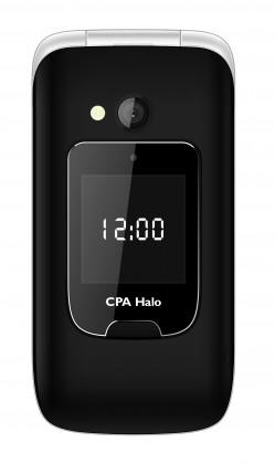 CPA HALO 15, černá