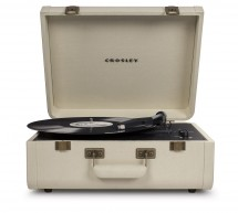 Crosley Portfolio - Cream