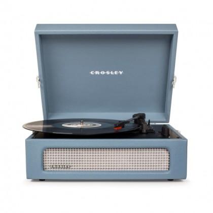 Crosley Voyager - Washed Blue