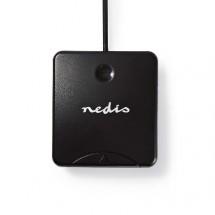 Čtečka elektronických dokladů Nedis Smart card