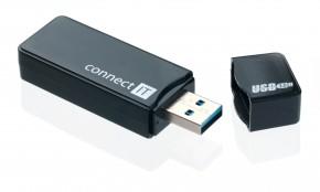 Čtečka karet Connect IT CI-104