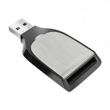 Čtečka paměťových karet SanDisk (SDDR-399-G46)