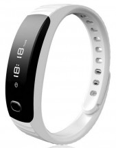 CUBE1 Smart band H8 Plus White