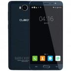 Cubot Cheetah 2, Dual SIM, LTE, 32GB, modrá