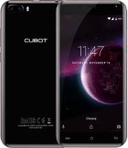 Cubot Magic, LTE, 16GB, zlato/černá