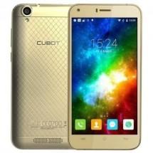 Cubot Manito, 16GB ROM, 3GB RAM - zlatá