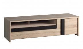 Cumbo - TV stolek, CUMT131-Q31 (dub sonoma/dub denver)