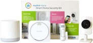 D-Link DCH-107KT, mydlink Home Security Starter Kit