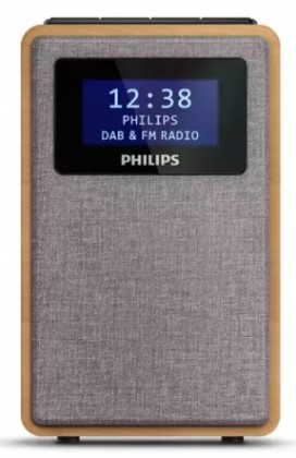 DAB rádia Philips TAR5005