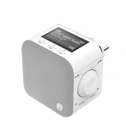 DAB rádia Rádio Hama DR40BT