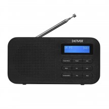 DAB+ rádio Denver DAB-42